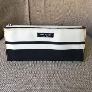 Kate Spade Wallet/Pencil pouch